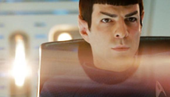 Spock Flare