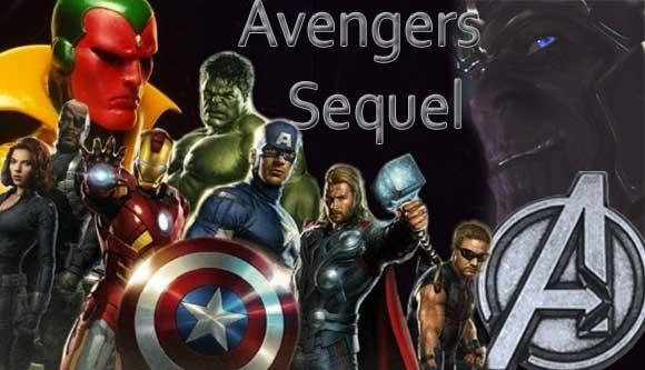 Avengers-Sequel