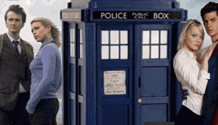 SPidery--Dr-Who-Romance