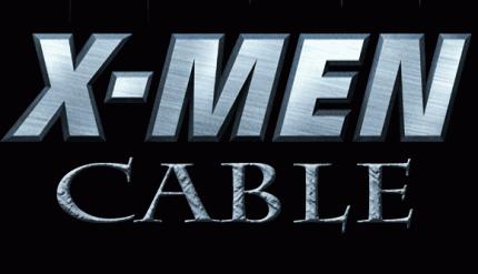 Xmen-Cable