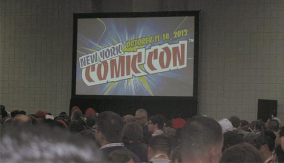 NY-Comic-Con